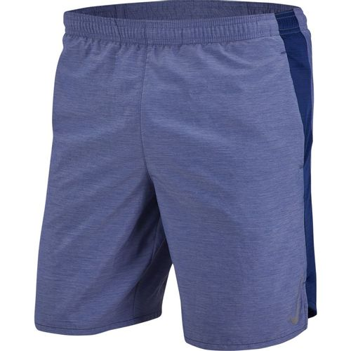 """Men's Nike 9"""" Challenger Short (Blue/Blue)"""