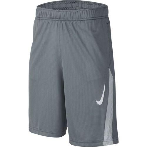 Boy's Nike Short (Smokey Grey)