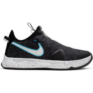 Men's Nike PG 4 (Black/White)