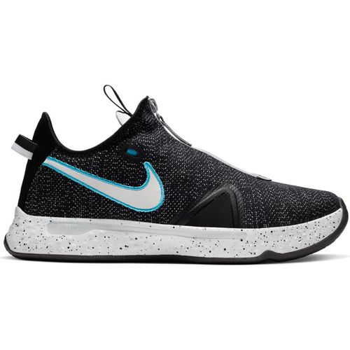 Men's Nike PG 4 (Black/White)