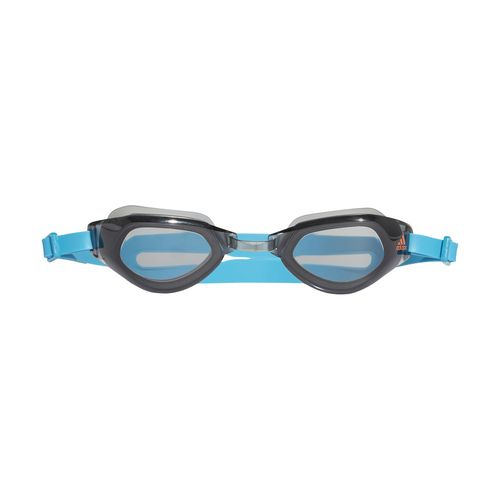 Adidas Peristar Fit Swim Goggles (Blue Orange)