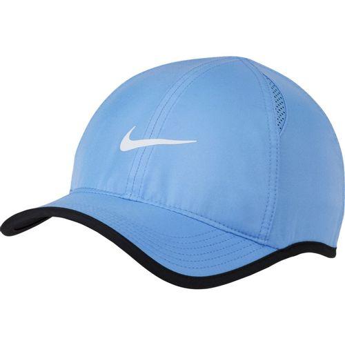 Nike Sportswear AeroBill Featherlight Adjustable Hat (Royal Blue)