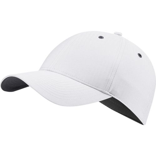 Nike Legacy91 Golf Adjustable Hat (White/Anthracite)