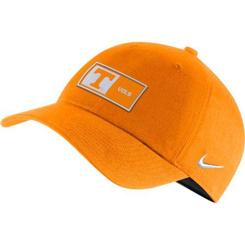 Nike Tennessee Volunteers Dry Classic99 Adjustable Twill Hat (Orange)