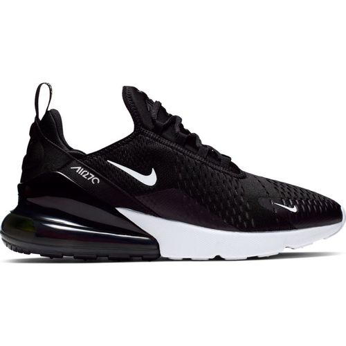 Men's Nike Air Max 270 (Black/Anthracite)