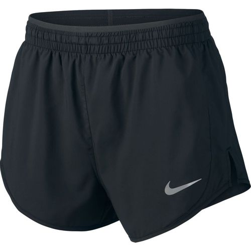 """Women's Nike Tempo 3"""" Luxe Short (Black/Anthracite)"""