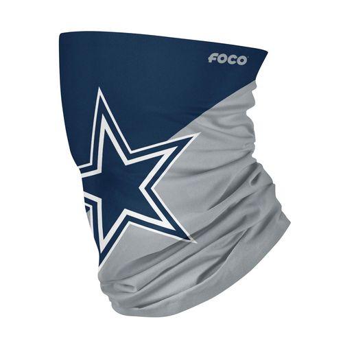 Dallas Cowboys Gaiter Scarf