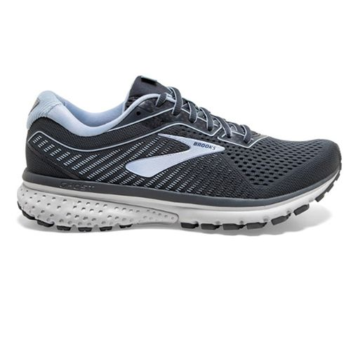 Women's Brooks Ghost 12 (Tempest/Ebony)