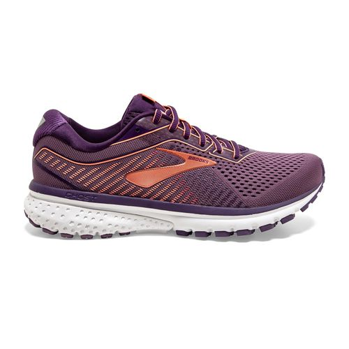 Women's Brooks Ghost 12 (Jewel/Grape)