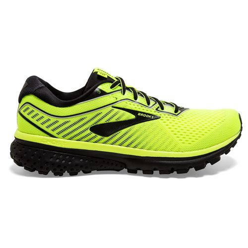 Men's Brooks Ghost 12 (Nightlife/Black)