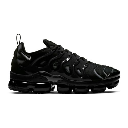 Men's Nike Air Vapormax Plus (Black/Black)