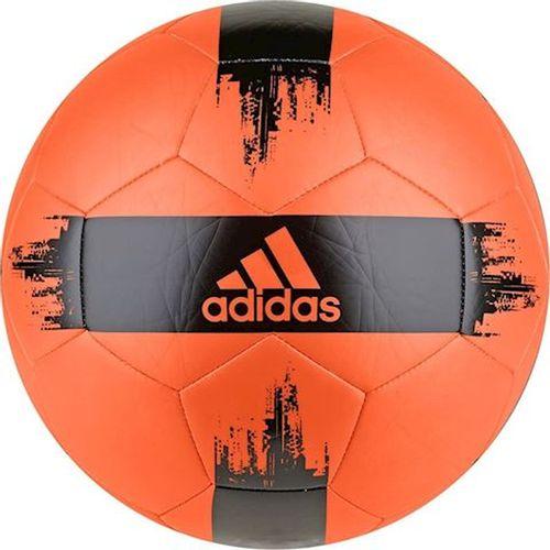 Adidas EPP II Soccer Ball (Orange/Black)