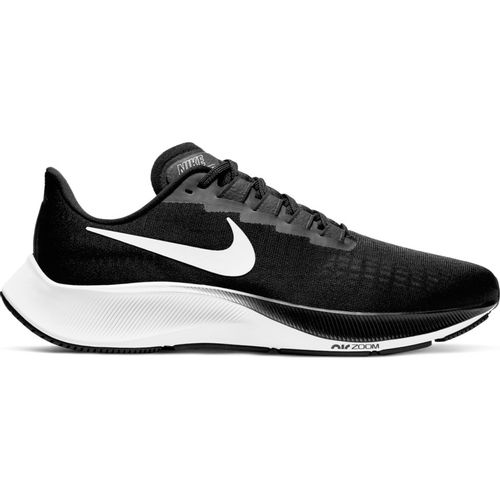 Men's Nike Air Zoom Pegasus 37 (Black/White)