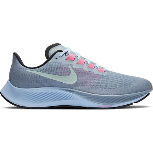 Men's Nike Air Zoom Pegasus 37 (Obsidian/Blue)