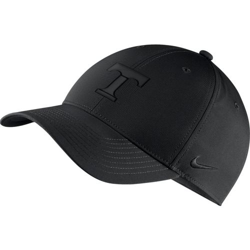 Nike Tennessee Volunteers Legacy 91 Adjustable Hat (Black)