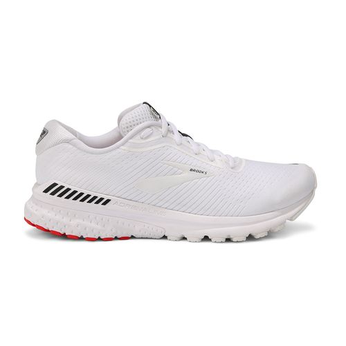 Men's Brooks Adrenaline GTS 20 (White)