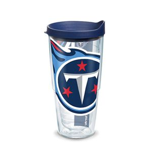 Tennessee Titans Colossal 24oz Tumbler