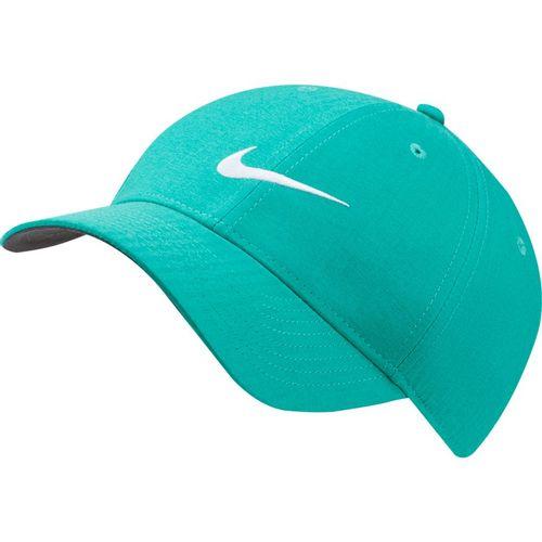 Nike Legacy 91 Adjustable Hat (Aqua)