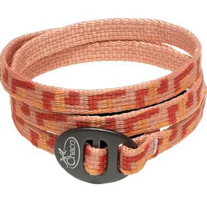 Chaco Wrist Wrap Bracelet (Helix Peach)