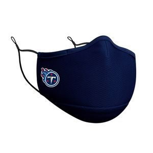 New Era Tennessee Titans Face Covering (Navy)