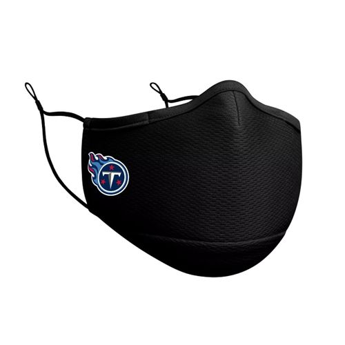 New Era Tennessee Titans Face Covering (Black)