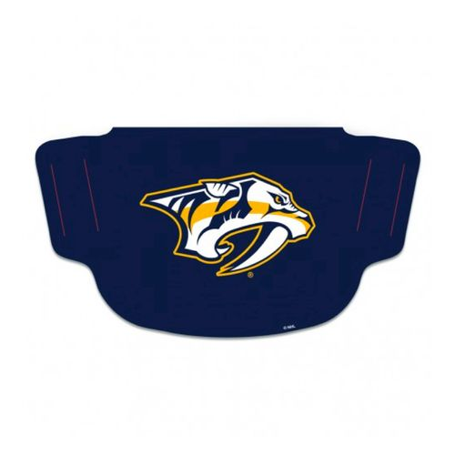 Nashville Predators Fan Face Covering (Navy)