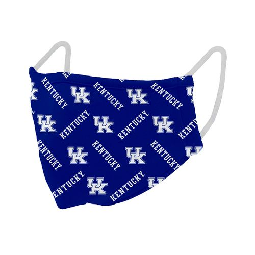 Kentucky Wildcats Reusable Face Covering