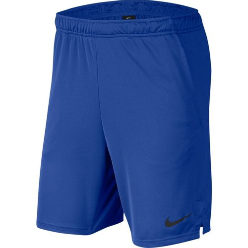 Men's Nike Dry Epic Training Short (Royal/Black)