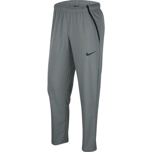 Men's Nike Dri-FIT Woven Training Pant (Smoke Grey)