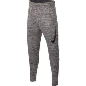 Boy's Nike Therma Pant (Gunsmoke)