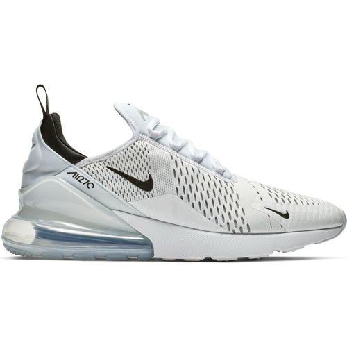 Men's Nike Air Max 270 (White/Black)