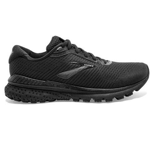 Women's Brooks Adrenaline GTS 20 (Black)
