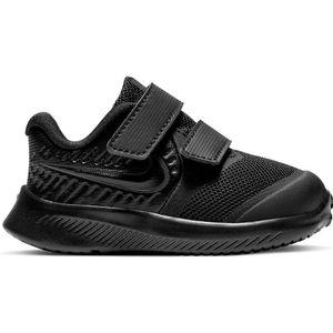 Toddler Nike Star Runner 2 (Black/Anthracite)
