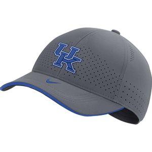 Nike Kentucky Wildcats AeroBill Classic99 Hat (Flint Grey)
