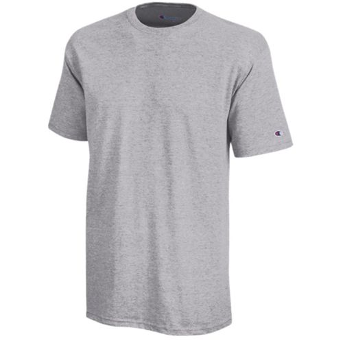 Men's Champion Field Day T-Shirt (Oxford Heather)