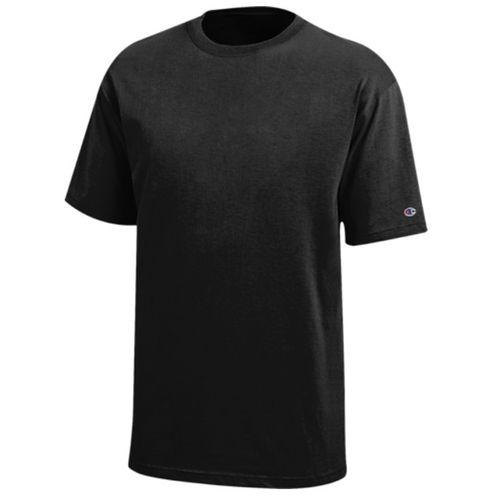 Men's Champion Field Day T-Shirt (Black)