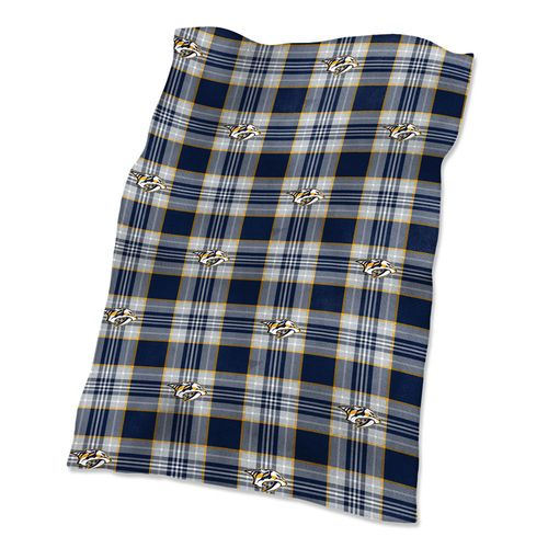 Nashville Predators Classic XL Fleece Blanket