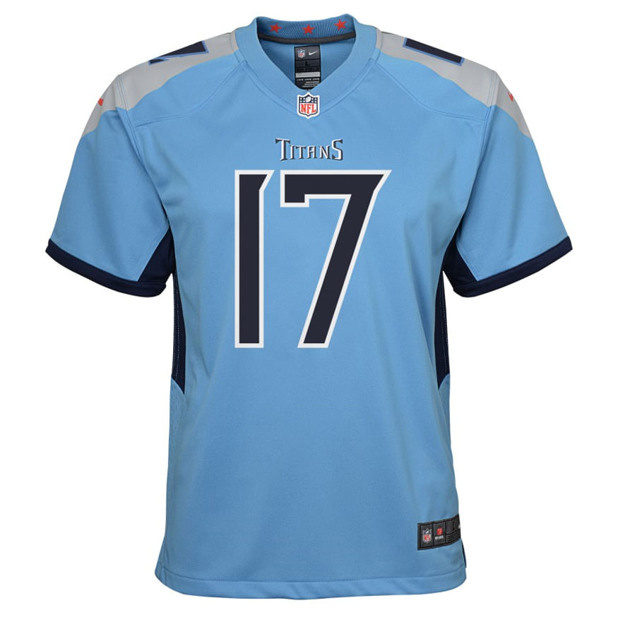 Youth Nike Tennessee Titans Ryan Tannehill Alternate Game Jersey | Jerseys - Athletic Shoes, Apparel, and Team Gear | Sport Seasons