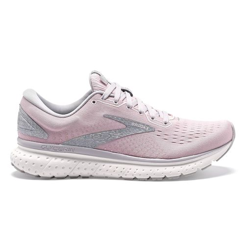 Women's Brooks Glycerin 18 (Rose/Lilac)