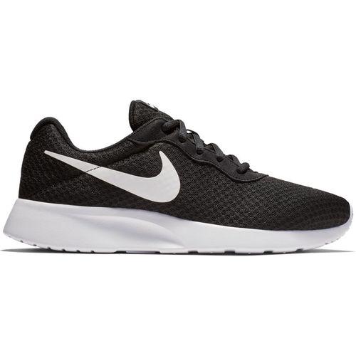 Women's Nike Tanjun (Black/White)
