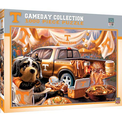 Tennessee Volunteers Gameday Puzzle