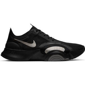 Men's Nike SuperRep Go (Black/Pewter)