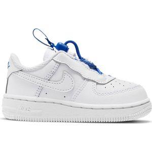 Toddler Nike Force 1 Toggle (White)