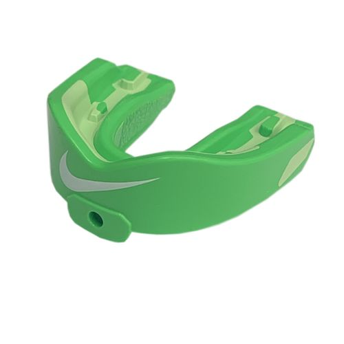 Nike Hyperstrong Flavored Mouthguard (Green)