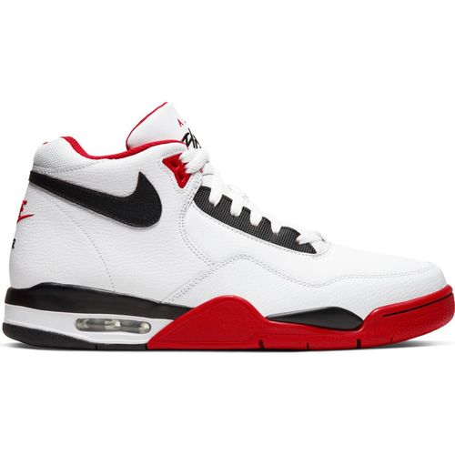 Men's Nike Flight Legacy (White/Black)
