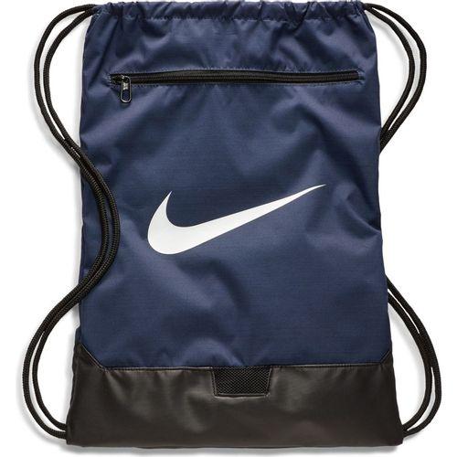 Nike Brasilia Training Gymsack (Navy)