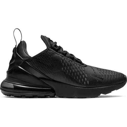 Women's Nike Air Max 270 (Black/Black)