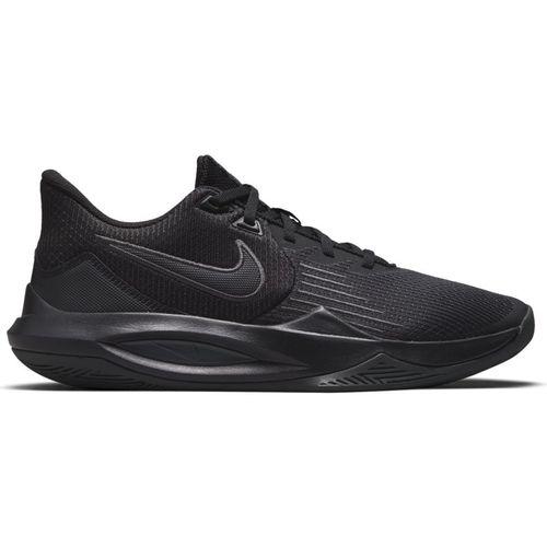 Men's Nike Precision 5 (Black/Black)