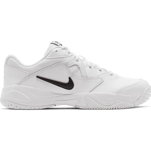 Men's Nike Court Lite 2 (White/Black)