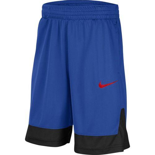 Boy's Nike Core Basketball Short (Royal/Black)